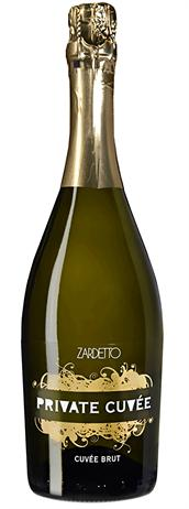 Zardetto Brut Private Cuvee